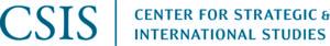 Λογότυπο του Κέντρου Στρατηγικιών και Διεθνών Σπουδών στην Ουάσιγνκτον