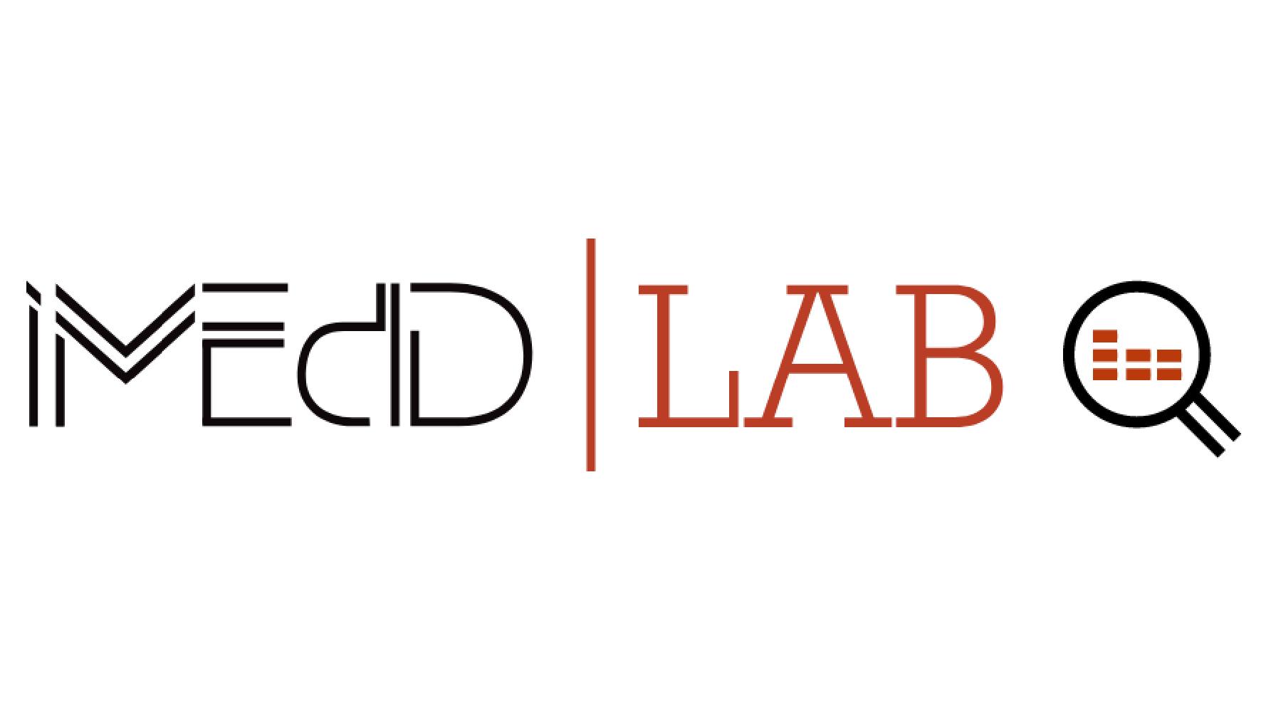 imedd lab logo