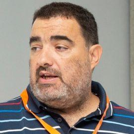 Dimitris Karlis